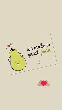 Love all these food puns! Love all these food puns! Punny Puns, Cute Puns, Funny Qotes, Food Jokes, Bff, Words Wallpaper, Animal Puns, Pun Card, Best Puns