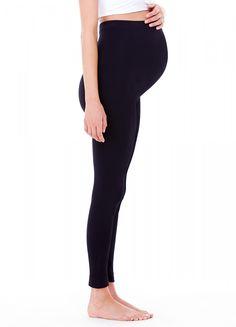 Ingrid & Isabel Maternity Seamless Belly Leggings - Pants, Leggings & Skirts - Shop
