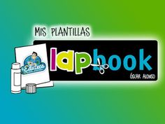 MIS PLANTILLAS LAPBOOK | La metodología Lapbook (Presentación) ~ La Eduteca Nintendo Wii, Templates, Logos, Internet, Ideas, Truths, Author, Studying, Entryway