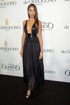 JOAN SMALLS - Cannes Film Festival 2015