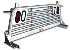 15 back rack ideas truck accessories