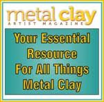 Metal Clay Academy Information, Education and Resources for Art Clay and Precious Metal Clay PMC