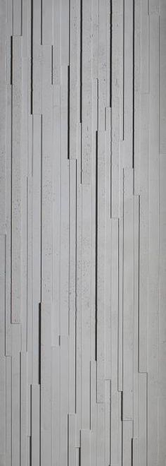 PANBETON®, designed and manufactured by Concrete LCDA is a light weight concrete wall panelling system.