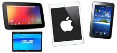 Miglior tablet Android: 7 o 10 pollici? Economici e performance
