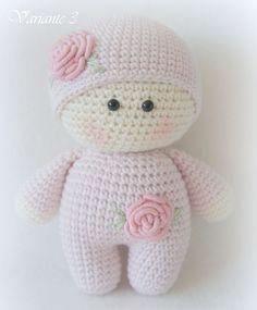 Best 12 Weird Neighbor Gift – Kawaii Monster Plush – Geeky Gifts – Little Monsters Party – Crochet Tiny Soft – SkillOfKing. Kawaii Crochet, Cute Crochet, Crochet Crafts, Crochet Toys, Crochet Projects, Diy Crafts, Baby Knitting Patterns, Crochet Cat Pattern, Crochet Dolls Free Patterns