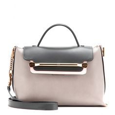 7addeb5ab2 Chloe Clare Medium Leather Shoulder Bag Bags 2014
