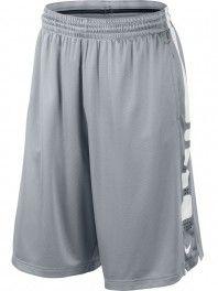 Nike Men's Elite Stripe Basketball Short #Hibbett #Nike #Shorts