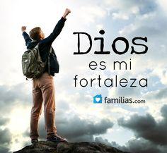 Filipenses 4:13 Todo lo puedo en Cristo que me fortalece. Isaías 41:10 No temas, porque yo estoy contigo; no desmayes, porque yo soy tu Dios que te esfuerzo; siempre te ayudaré, siempre te sustentaré con la diestra de mi justicia.♔