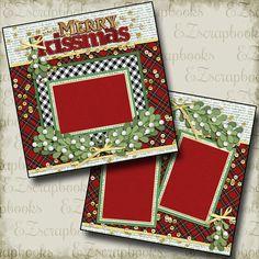 Papel Scrapbook, Scrapbook Supplies, Scrapbook Cards, Scrapbook Storage, Scrapbook Albums, Scrapbook Layout Sketches, Scrapbooking Layouts, Christmas Tree Lots, Christmas Paper