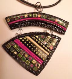 Mary Claires | Handmade bold art jewelry