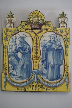Azulejo tradicional português