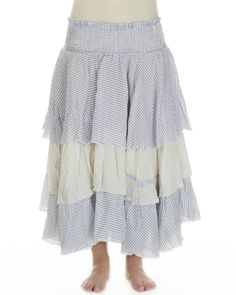 Ewa i Walla Webshop - 22763 - Skirt