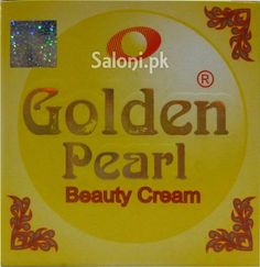 Golden pearl beauty cream is the only cream clear pimples, wrinkles, marks, hives even shadows under the eyes and turns your skin white.