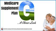 Medicare Supplement Plan G: A Closer Look https://www.healthycoloradoinsurance.com/medicare-supplement-plan-g-closer-look/?utm_content=buffer259f5&utm_medium=social&utm_source=pinterest.com&utm_campaign=buffer #Medicare #Medigap #MedicareAdvantage #PartD #HealthyColorado
