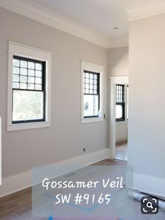 Farmhouse Paint Colors, Paint Colors For Home, Favorite Paint Colors, Interior House Colors, Living Room Remodel, Room Paint, House Painting, Wall Colors, Home Decor Inspiration