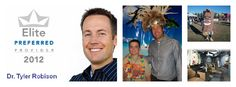Dr. Brent Tyler Robison of Robison Orthodontics is one of the top rated elite invisalign clear braces providers in the nation and has maintained this status as a premier provider for adult and teen invisalign clear braces for over seven years now. Mountain View High School, Invisible Braces, Orthodontics, Top Rated, Teen