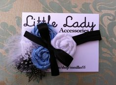 Alice in Wonderland Costume Headband - Birthday Costume Photo Prop Alice in Wonderland Mad Hatter. $14.00, via Etsy.
