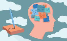 When's the last time you forgot someone's name, a book recommendation, or a loved one's birthday? If your memory has ever fallen short, good news: there are a number of ways to prevent forgetfulness from hindering your work and personal life. To give you a hand, we've highlighted a few hints to help you keep your memory sharp.