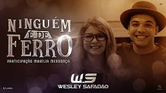 niguem e de ferro - YouTube