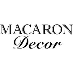Macaron Decor Text ❤ liked on Polyvore featuring text, headline, quotes, scritte, phrase and saying