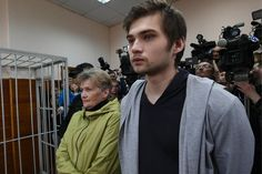 Learn about Russian blogger found guilty of playing 'Pokémon Go' in church http://ift.tt/2qWa1nq on www.Service.fit - Specialised Service Consultants.