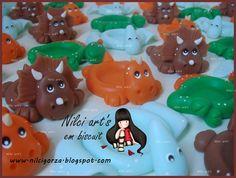 Nilci art's em biscuit: Janeiro 2014