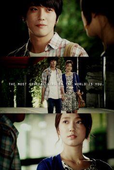 heartstrings kdrama cute couple love