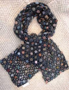 パリの人気クリエーター、「かぎ針編み」その卓越した技術と才能を持つSophie ...