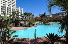 Melia Benidorm hotel - honeymoom