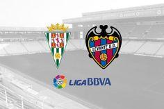 Levante Vs Cordoba (La Liga): Kickoff, Broadcaster, stats, Live stream, Preview, watch online - http://www.tsmplug.com/football/levante-vs-cordoba-la-liga/