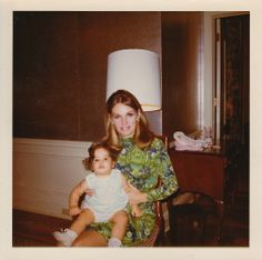 My mother and I on the road in New Orleans in 1971 New Orleans, In This Moment, Chic, Fun, Kids, Vintage, Shabby Chic, Young Children, Elegant