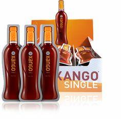 XANGO - Juice - Singles  www.myhealthisnatural.mymangosteen.com