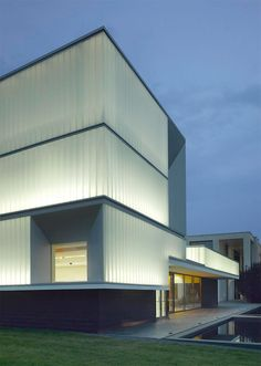 iotti + pavarani architetti wins renzo piano award for domus technica