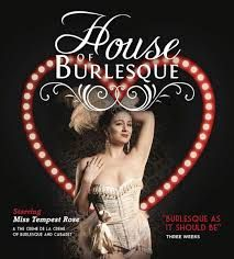 The London House of Burlesque