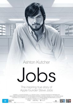 Interesting movie, although I feel like it skipped some key points in Jobs' life....