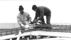 saldatura acciaio per cemento armato