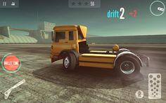 Drift Zone: Trucks v1.1 Apk - Android Games - http://apkville.net/2015/01/drift-zone-trucks-v1-1-apk-android-games/