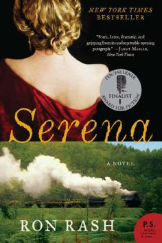 Serena, based on the novel by Ron Rash, will star Jennifer Lawrence and Bradley Cooper--who teamed up in Silver Linings Playbook.