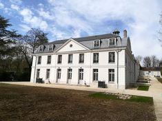 Chateau de Montauger