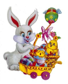 Pin by Nicole Specht on ~ ❤ Ostern Clipart II ...