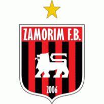 Zamorim FB Logo. Get this logo in Vector format from logovectors.net/...