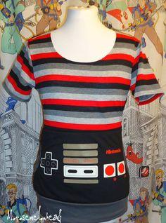 Nintendo style