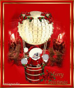 Noël & Merry Christmas
