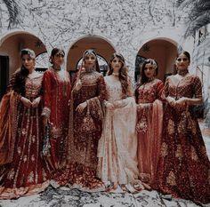 Korean Girl Fashion, Traditional Dresses, Desi, Wedding Inspiration, Bohemian, Pakistani, Corner, Girls, Style