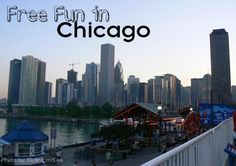 Free Chicago: Family Fun at Free Museums, Attractions, Parks, Zoos, and much more