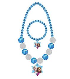 Disney Frozen Jewelry Set