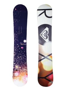 Eminence C2 BTX Torah Bright Edition Snowboard - Roxy