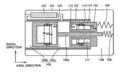 Stirling engine, and stirling refrigerator