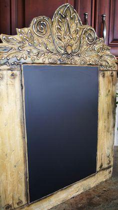 chalkboards http://www.wix.com/solamar7/zeezeechalkboards