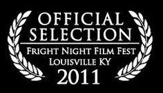 2011 Louisville Fright Night Film Fest Winners